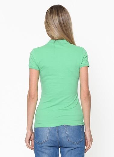 Fashion Friends Tişört Yeşil
